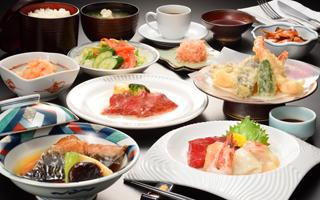 松定食 4,000円