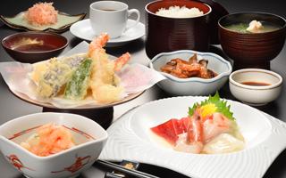 梅定食 2,000円